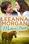 Montana Brides Boxed Set (Montana Brides, #1-3)