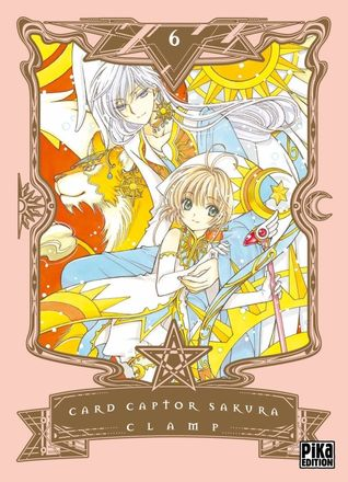 Card Captor Sakura 06 by CLAMP