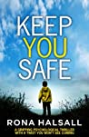 Keep You Safe audiobook download free