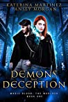 Demons and Deception (Magic Blood: The Warlock, #1)