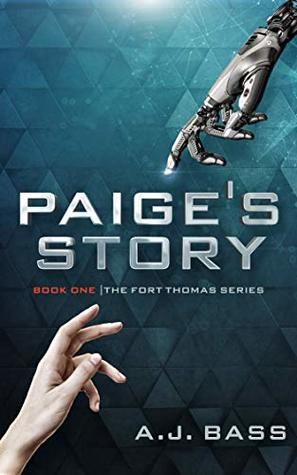 Paige's Story: Book One of The Fort Thomas Series