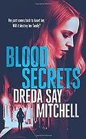 Blood Secrets (Flesh and Blood Series #4)