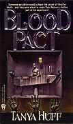 Blood Pact (Vicki Nelson, #4)