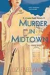Murder in Midtown (Louise Faulk #2)