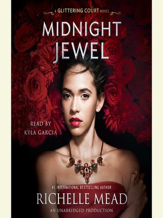 Midnight Jewel (The Glittering Court, #2)