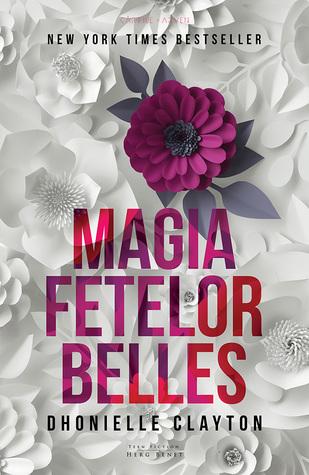 Magia fetelor Belles (Fetele Belles #1)