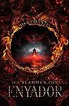 Die Flammen von Enyador (Enyador-Saga, #3)