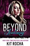Book cover for Beyond Jealousy (Beyond, #4)