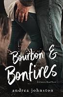 Bourbon & Bonfires (Country Road #4)