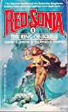 The Ring of Ikribu (Red Sonja, #1)