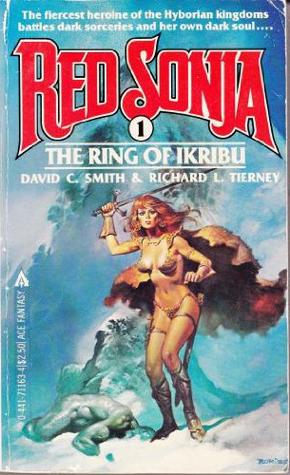 The Ring of Ikribu