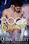 Rock Reclaimed (Rock Revenge Trilogy, #2) audiobook review