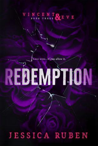 Redemption (Vincent and Eve #3)