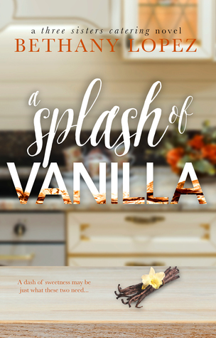 A Splash of Vanilla