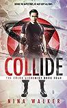 Collide: The Color Alchemist Book Four