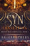 SYN Consulting (Dragon War Chronicles #1)