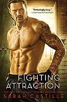 Fighting Attraction (Redemption, #4)