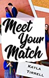 Book cover for Meet Your Match (Disastrous Dates #2)