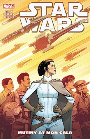 Star Wars, Vol. 8 by Kieron Gillen