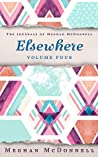 Elsewhere (The Journals of Meghan McDonnell, #4)