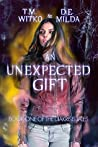 An Unexpected Gift (The Diakrisis Tales Book 1)