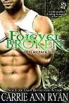 Forever Broken (Talon Pack, #9)