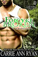 Forever Broken (Talon Pack, #9)