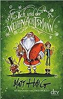 Ich und der Weihnachtsmann (Christmas, #3)