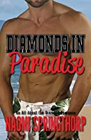 Diamonds in Paradise (An All About the Diamond Romance Book 3)