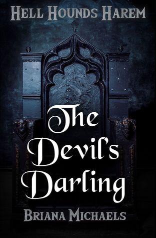 The Devil's Darling (Hell Hounds Harem, #3)