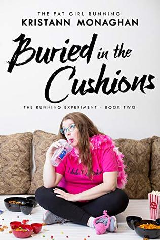 Buried in the Cushions (The Running Experiment Book 2)
