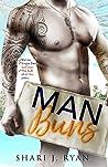 Man Buns (Man Cave, #4)