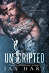 UnScripted (Creed MC, #2) audiobook download free