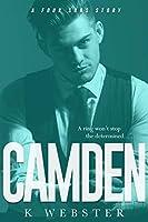 Camden (Four Sons, #4)