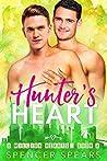 Hunter's Heart (8 Million Hearts #4)