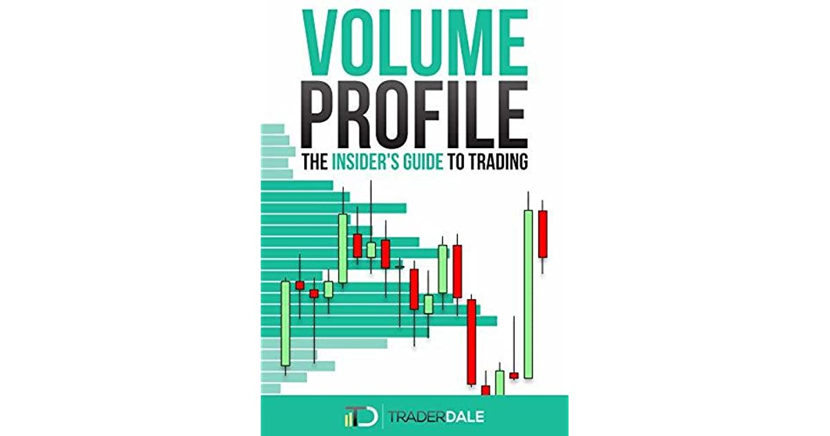 VOLUME PROFILE: The insider's guide to trading by Trader Dale
