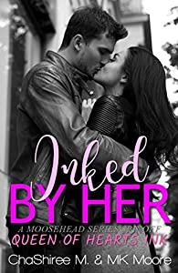 Inked by Her (Queen of Hearts Ink Book 3)