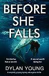 Before She Falls (Detective Anna Gwynne, #3)