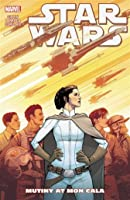 Star Wars, Vol. 8: Mutiny at Mon Cala