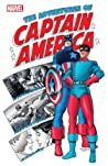 The Adventures of Captain America: Sentinel of Liberty