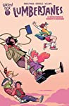 Lumberjanes: A Midsummer Night's Scheme #1
