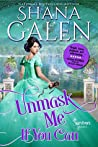 Unmask Me If You Can (The Survivors, #4)
