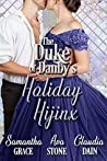 The Duke of Danby's Holiday Hijinx (The Duke of Danby's Christmas #1)