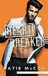 Heartbreaker (Rascals, #3)