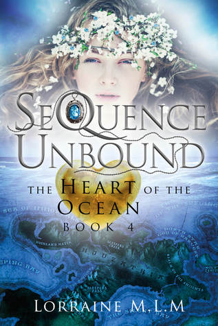 SeQuence Unbound  (The Heart of the Ocean, #4)