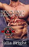 Rescuing Amy (Special Forces: Operation Alpha)