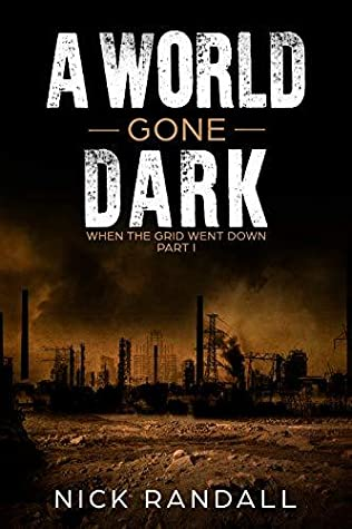 Dark Grid (The Dark Grid Series Book 1)