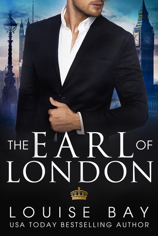 The Earl of London (The Royals Collection, #5)