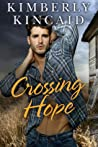 Book cover for Crossing Hope (Cross Creek, #4)