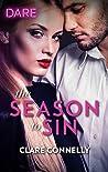 The Season to Sin (Christmas Seductions, #1)